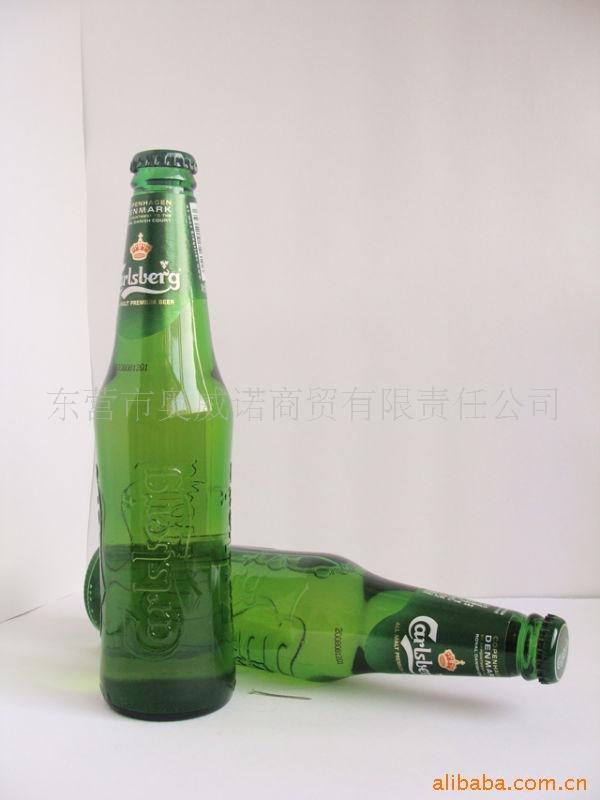 供应嘉士伯啤酒 东营市奥威诺商贸有限责任公司