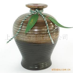 塔牌绍兴酒 四酝春八年特型黄酒 含淡竹叶2.5kg