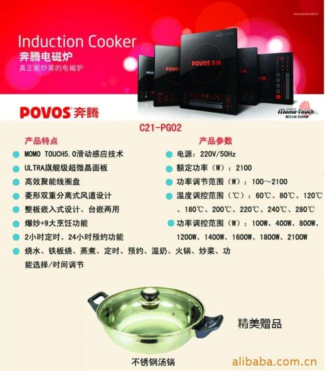 奔腾电磁炉c21-pg02