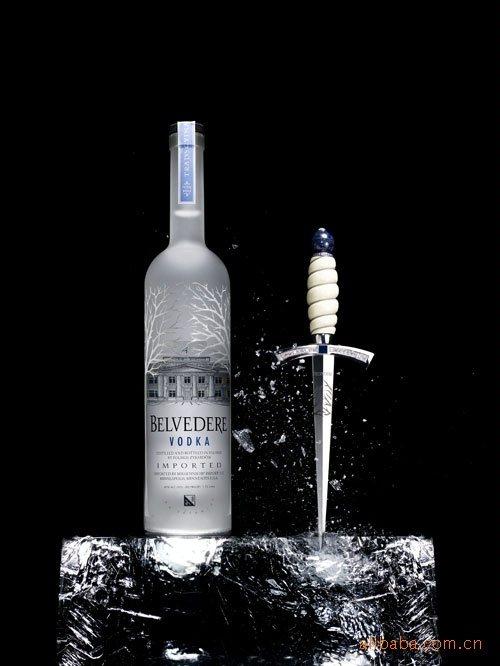 供应雪树伏特加 波兰伏特加 纯味 四次蒸馏