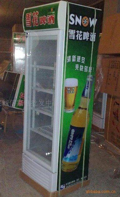 雪花啤酒展示柜,展示柜,冰箱,家电,青岛,山城