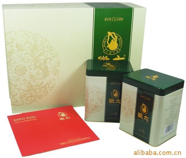"""《一》【名茶】""""六安瓜片""""历史名茶、中国十大名茶之一,国际著名特种绿茶。象其它中国名茶一样,""""六安瓜片""""生长在长江以北,靠长江边大边山北麓淠河上游的天然腹地,这里高山环抱,云雾缭绕,青山碧水,竹大成林。是""""六安瓜片""""的先天性条件。与其他众名茶不同的是""""六安瓜片""""采制技艺和加工工艺独特。采摘时间必须在""""谷雨""""前后十天,鲜叶必须长到""""开面""""时采摘,以保证茶品茶味。早"""