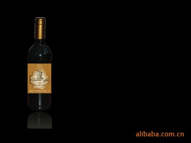 艾菲伯爵橡木桶干红,红酒,进口红酒,法国红酒