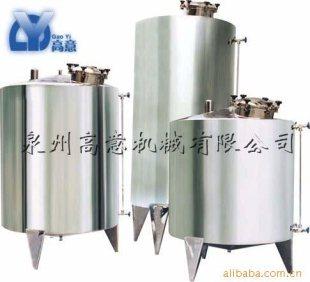冷却器等制酒设备, 铝桶