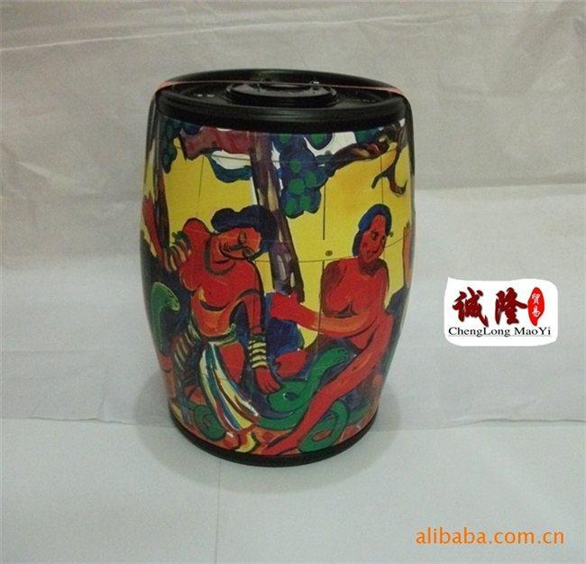 庄干红葡萄酒全球艺术桶装