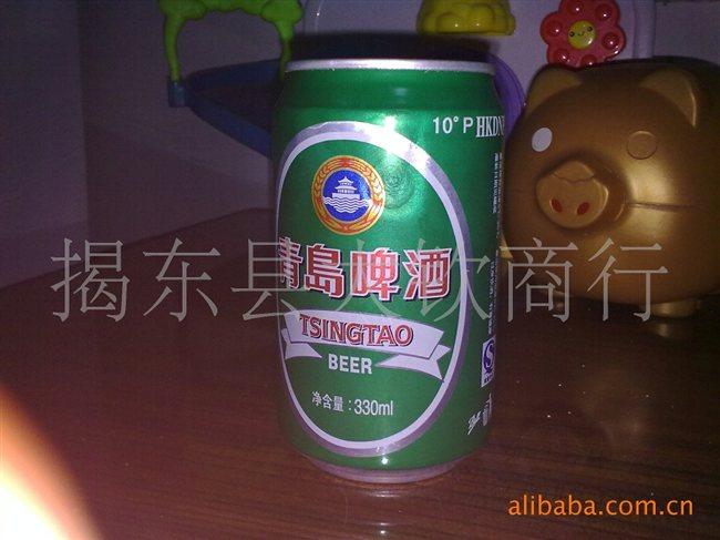 青岛啤酒系列青岛啤酒易拉罐青岛2000听装青岛冰爽