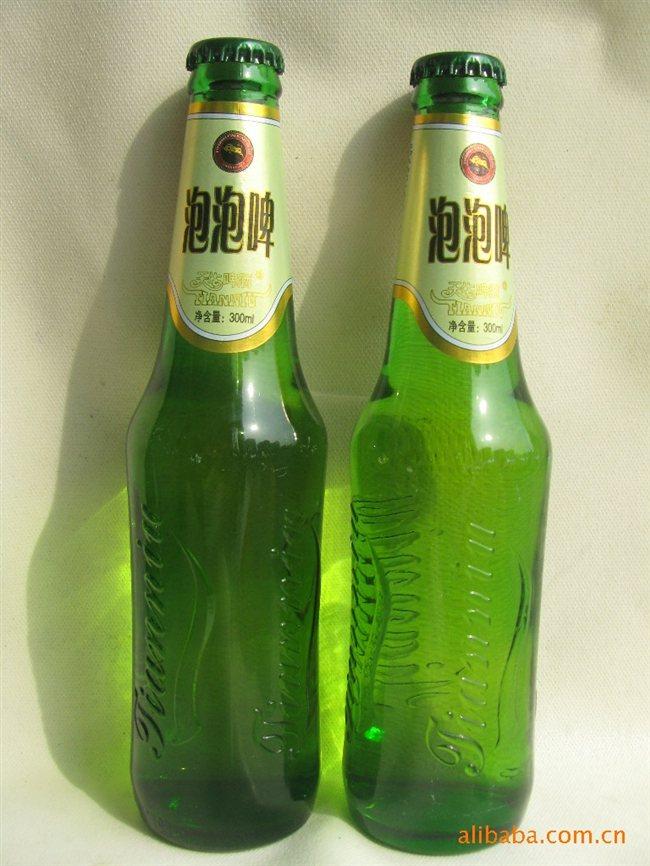 低价供应青岛精品啤酒