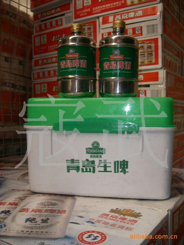 供应青岛啤酒 冰纯 青岛纯生 青岛醇厚