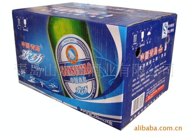 美国蓝带集团诚招小支瓶装啤酒代理商