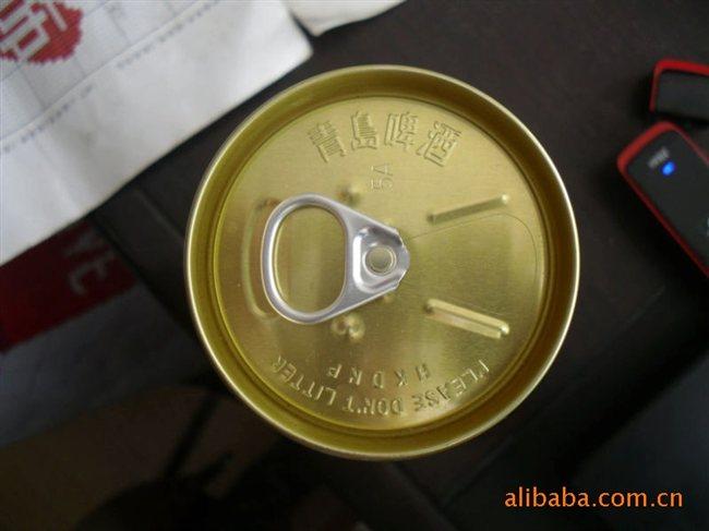 青岛啤酒为了配合百年品牌的重新定位,在原有企业标识基础上,浪涛以保