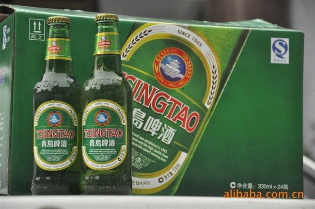 青岛啤酒系列图片