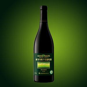 供应威龙干红葡萄酒橡木桶7年陈酿