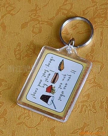 供应pvc钥匙包,钥匙扣,亚克力钥匙扣(图)
