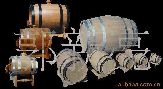 【热销】10升法式橡木桶 (原装进口)
