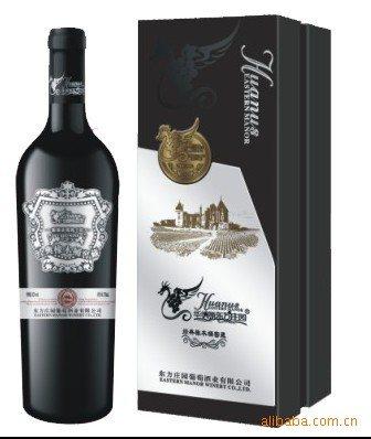 梅鹿辄干红(08庄园之星)葡萄酒法国葡萄酒进口葡萄酒华纳斯葡萄