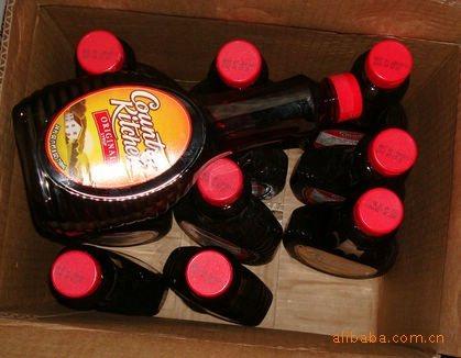 美国进口 屋仔糖胶 原味糖浆 syrup枫叶糖浆