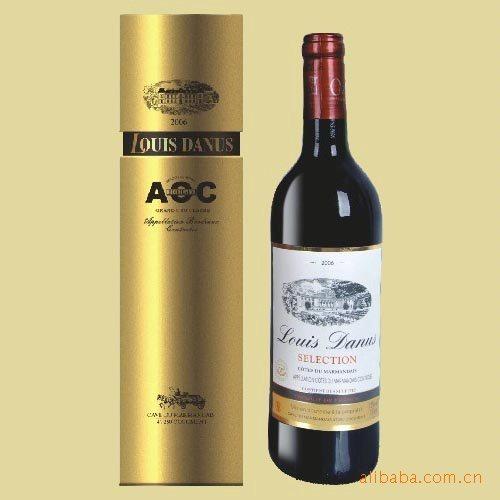 干红葡萄酒(金桶装)红酒