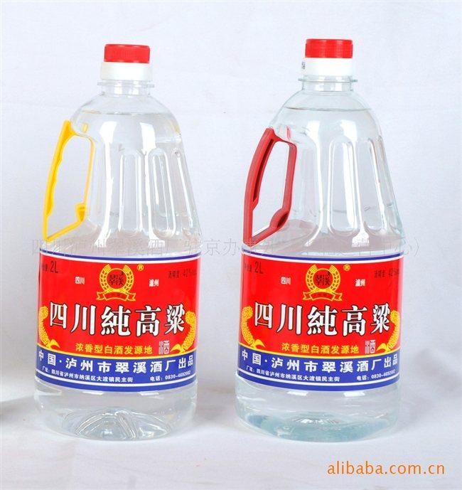 【四川高粱白酒】【5升塑料桶】白酒