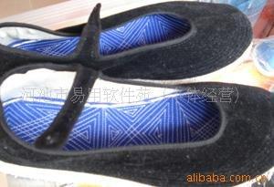 供应特产复古鞋 纯手工鞋