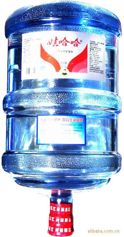 厦门岛内娃哈哈桶装水送水景田送水