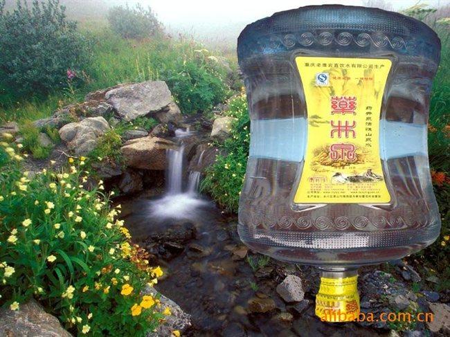 药井泉活化山泉水,永川桶装水