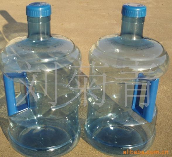 供应带柄7.5l纯净水桶(图)