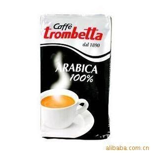 意大利原装进口-贝塔牌阿拉伯咖啡粉