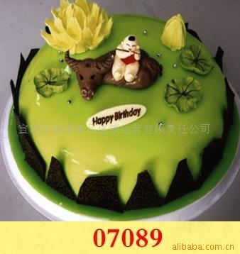 供应生日蛋糕
