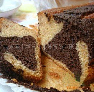 【进口饼干糕点】阿联酋-多芙利欧式大理石花纹蛋糕