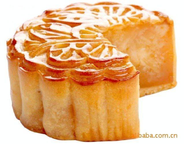 供应中秋月饼 湖南长沙月饼 口感松软细滑 五仁月饼