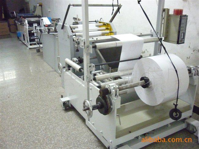 供应牛皮纸无骨香鸡柳纸袋 (本厂有制袋机 凹版印刷机