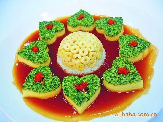 批发供应湖南特色食品 神仙豆腐 湘菜配送 廖新
