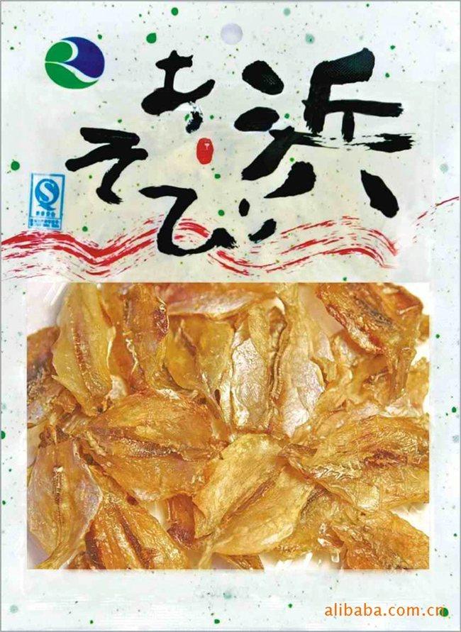 供应焙烤海鲜礼包 绿色食品 海产干货 海鲜干货