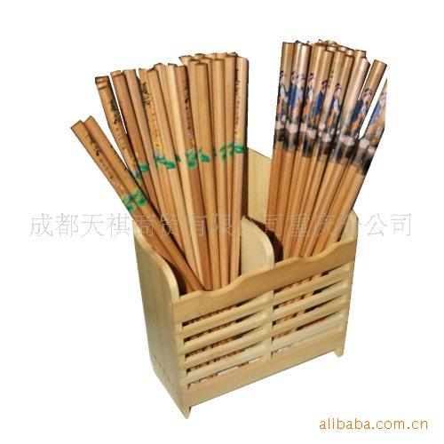 筷子diy手工艺品制作步骤