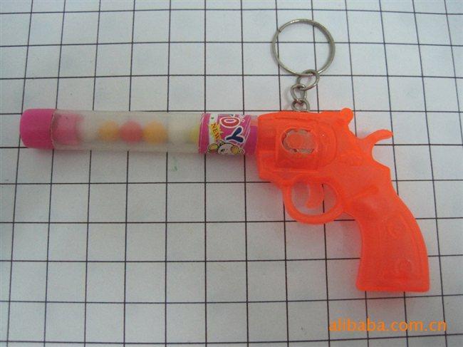 生产批发塑料儿童玩具-电光枪