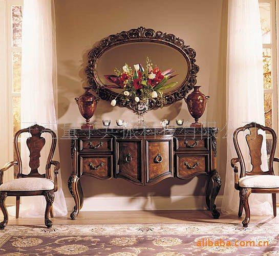柚木家具 柚木沙发