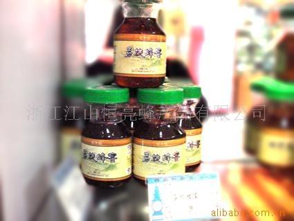 供应各种优质的多规格的恒丰园荔枝蜜