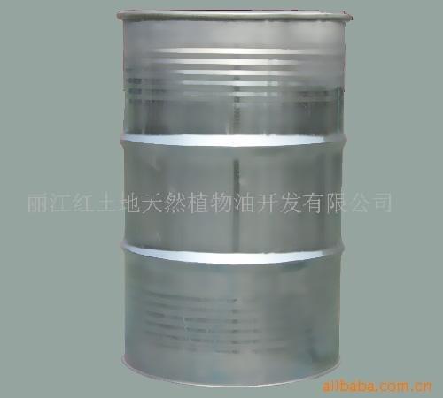 2,食品专用包装:铁桶190kg/50kg;塑料桶25kg.
