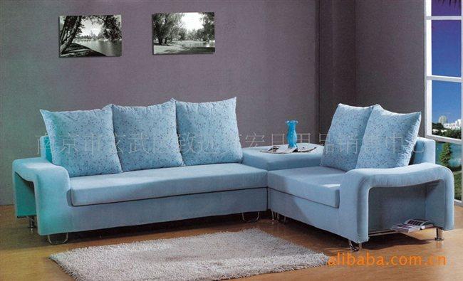 0053广东欧式古典布艺沙发,组合家具,一件代发