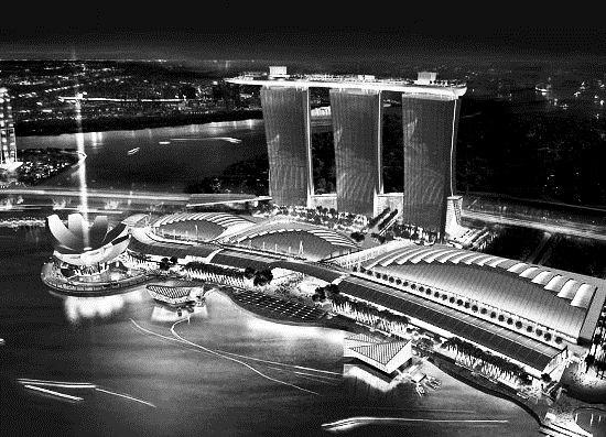 投资移民新加坡 条件宽松优势多