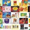 营养食品包装设计、奶粉包装设计