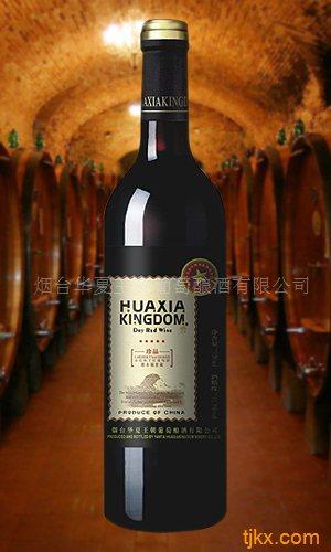 珍品五星赤霞珠干红葡萄酒