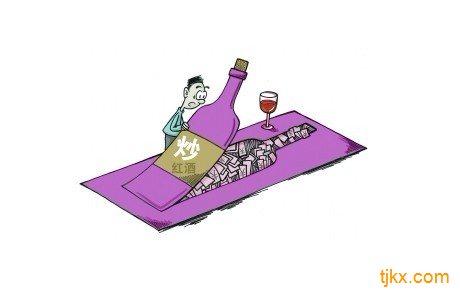 葡萄酒投资前途仍光明