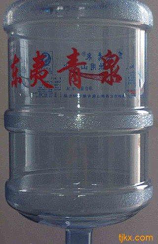 水处理和罐装设备