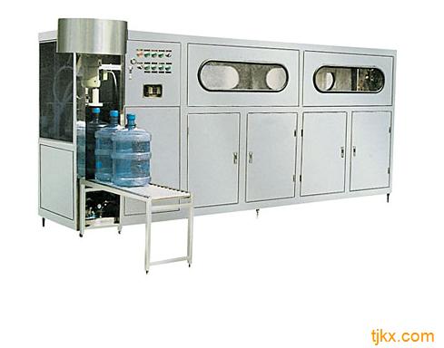 山东青州全自动大桶水灌装机纯净水大桶灌装机大桶机