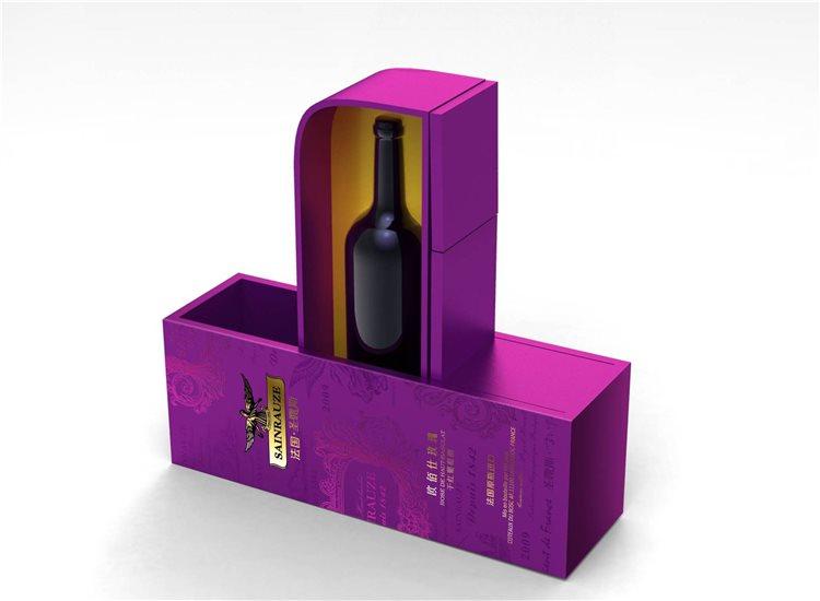 高端包装盒设计图片