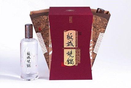 柏星龙星园酒包装设计--板城烧锅_深圳市柏创意林v烧锅有哪儿些岗位图片