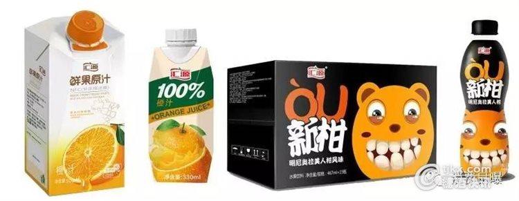 而根据尼尔森数据显示,2016年,汇源果汁在其主营的100%果汁及中高浓度