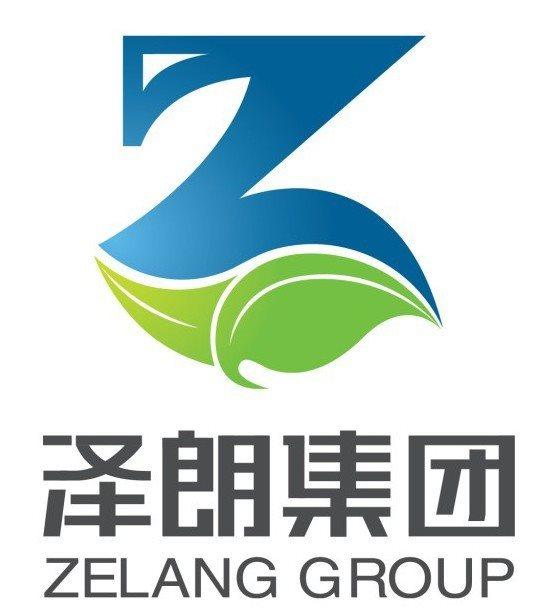 泽朗logo